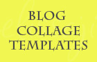 Blog Collage Templates