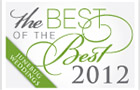 Junebug Best of the Best 2012!