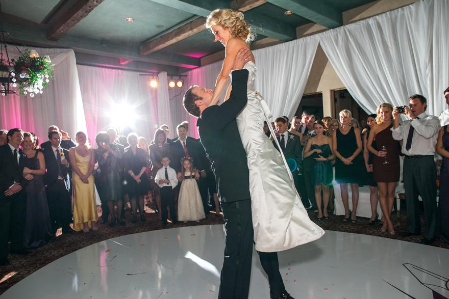 Flash Basics For Wedding Photographers