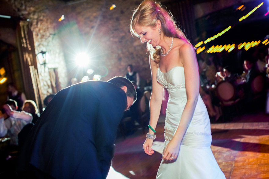 how to capture motion in your wedding reception photography