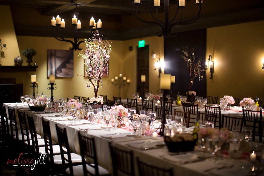 Even full table-shots are possible with this lens (again -- great in a low- light reception room. This image was shot at 1.2) & Lens series: Canon 50mm 1.2 review - Phoenix Scottsdale ... azcodes.com