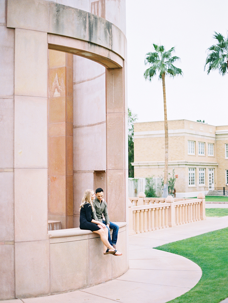 ASU campus engagement photos