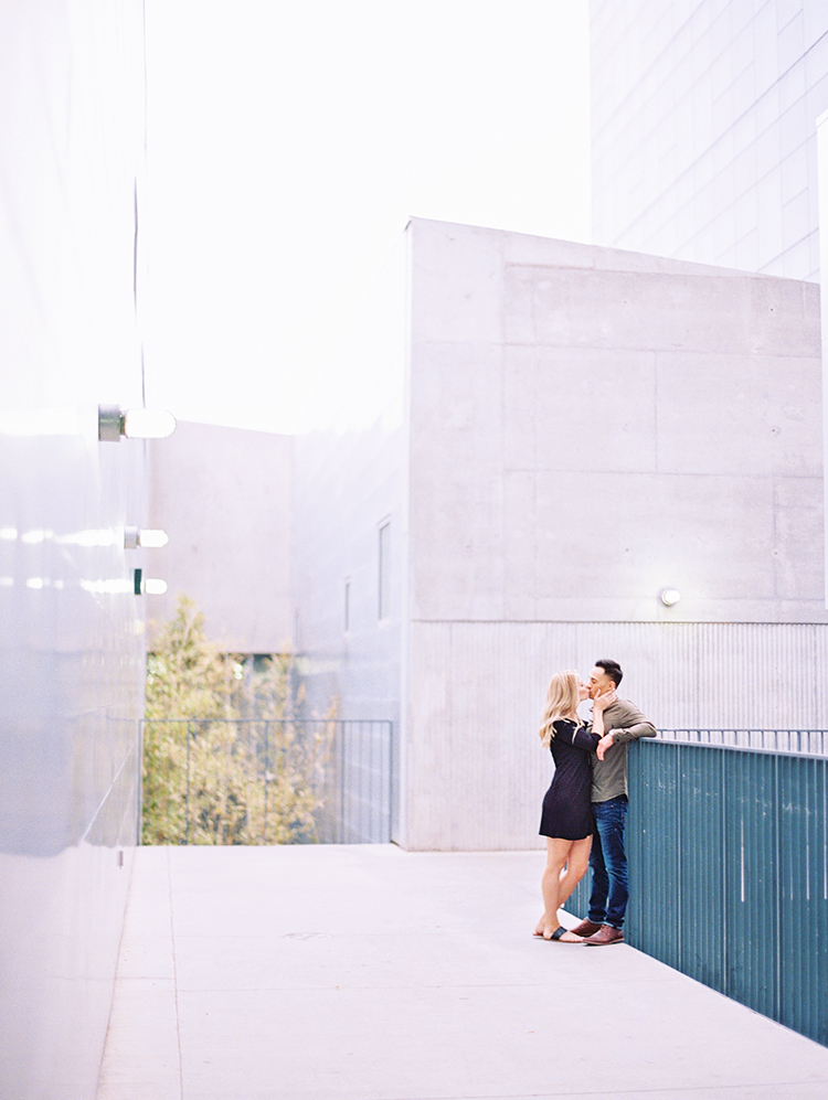 engagement photos at ASU