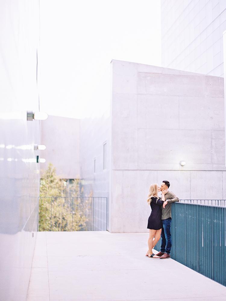 engagement photos at ASU