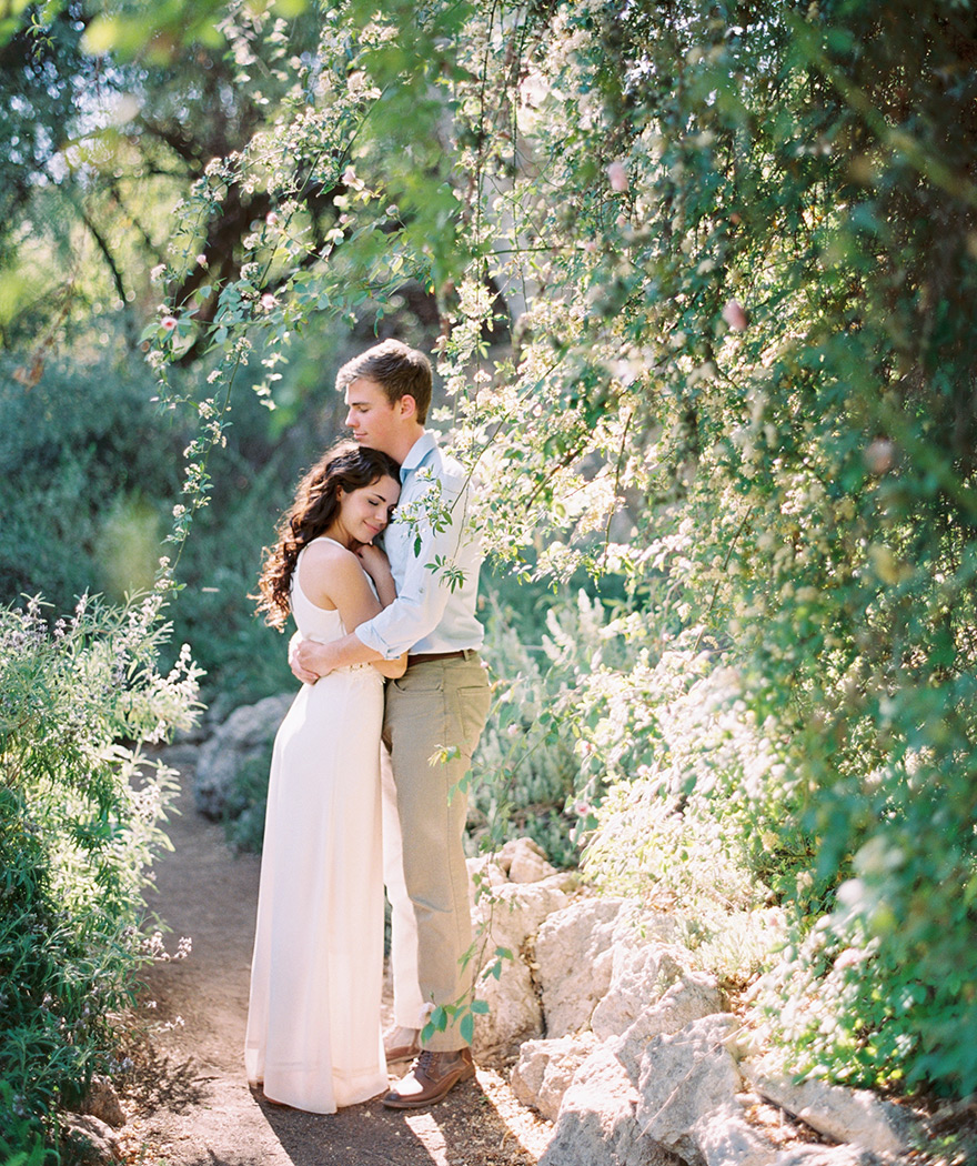 5 gorgeous outdoor engagement shoot locations in arizona for Places for photo shoots