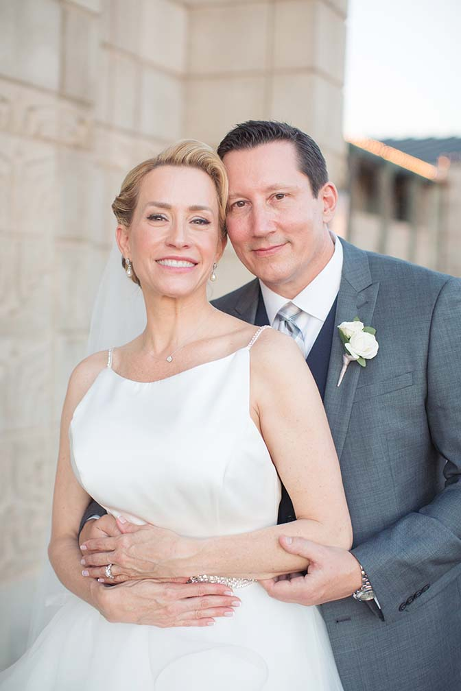 Arizona Biltmore wedding