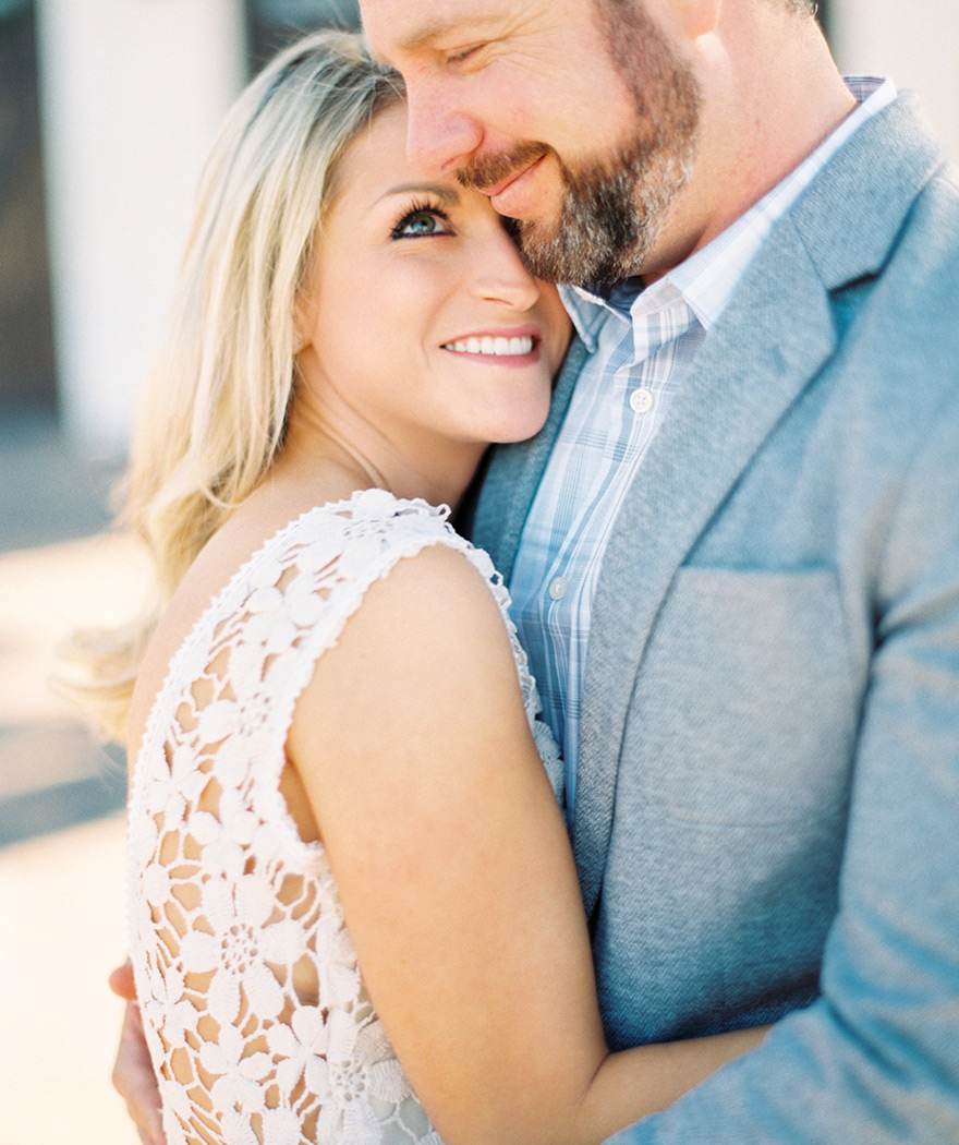 couple in love, engagement session