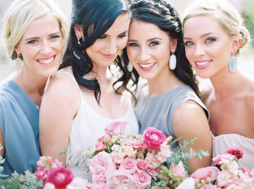 Creative Ideas for Asking Your Bridesmaids - Phoenix, Scottsdale ...