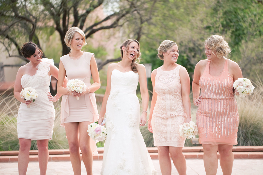6 Wedding Color Palettes That Never Go Out Of Style - Phoenix ...