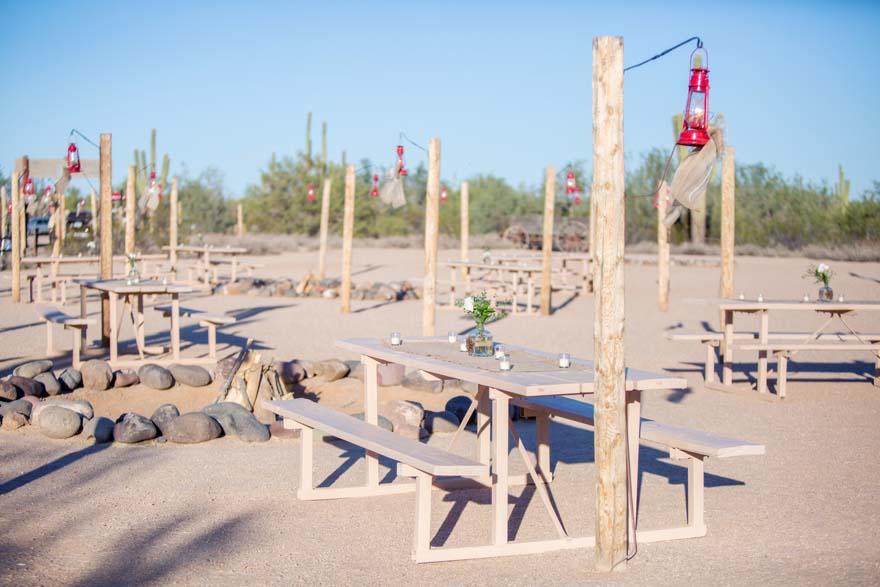 Desert Foothills Weddings & Events