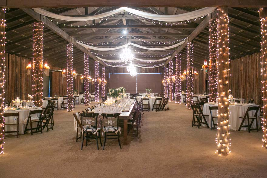 Rustic Barn Wedding At Desert Foothills Phoenix Scottsdale