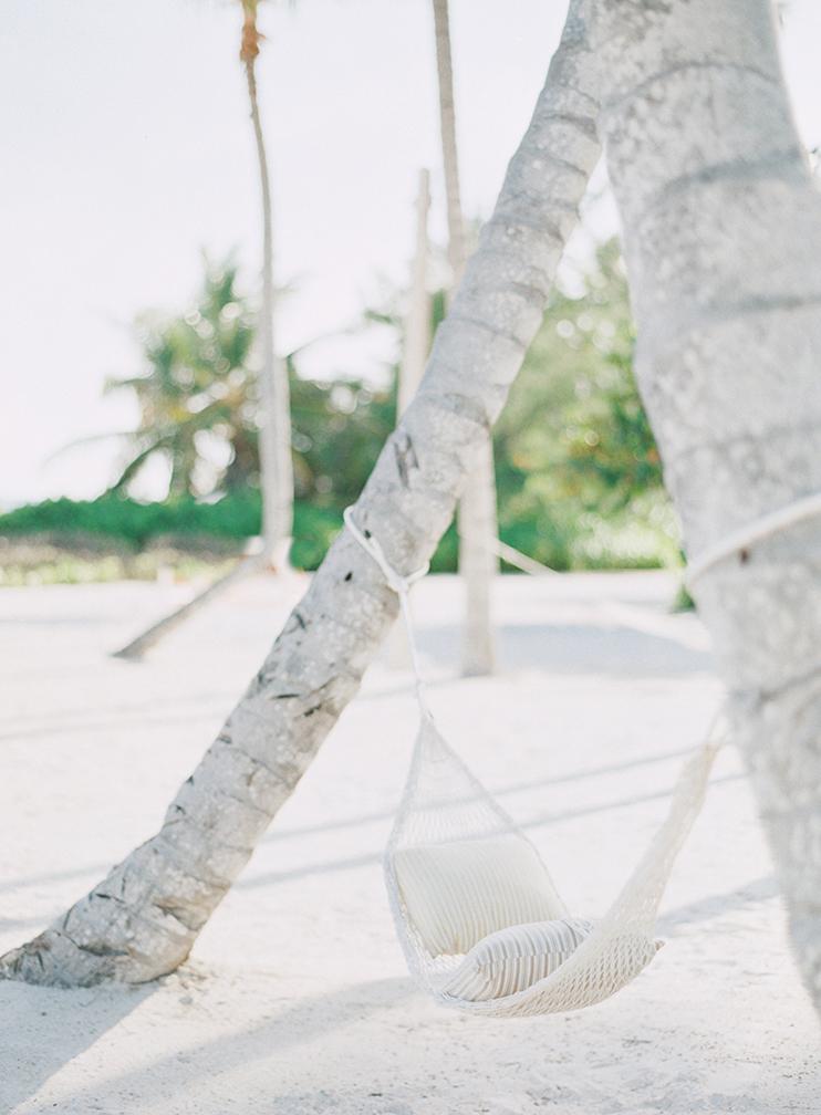 dreamy beach