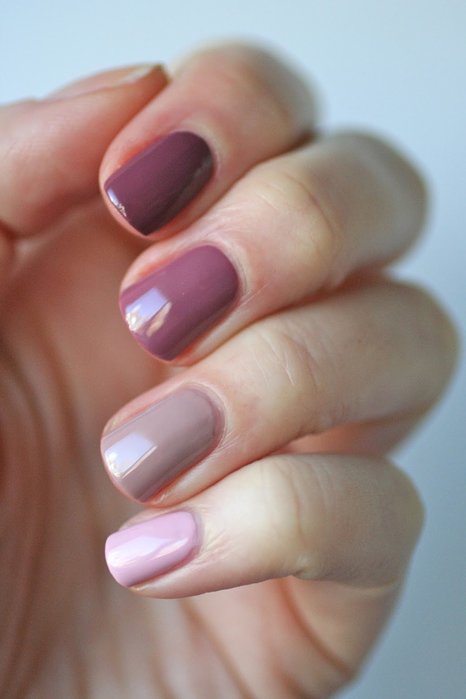 5 Great Manicure Ideas to Show Off Your New Engagement Ring ...