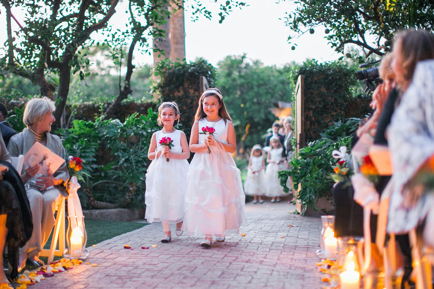 Wedding Photography Tips Flash: High ISO Wedding Photography Tips