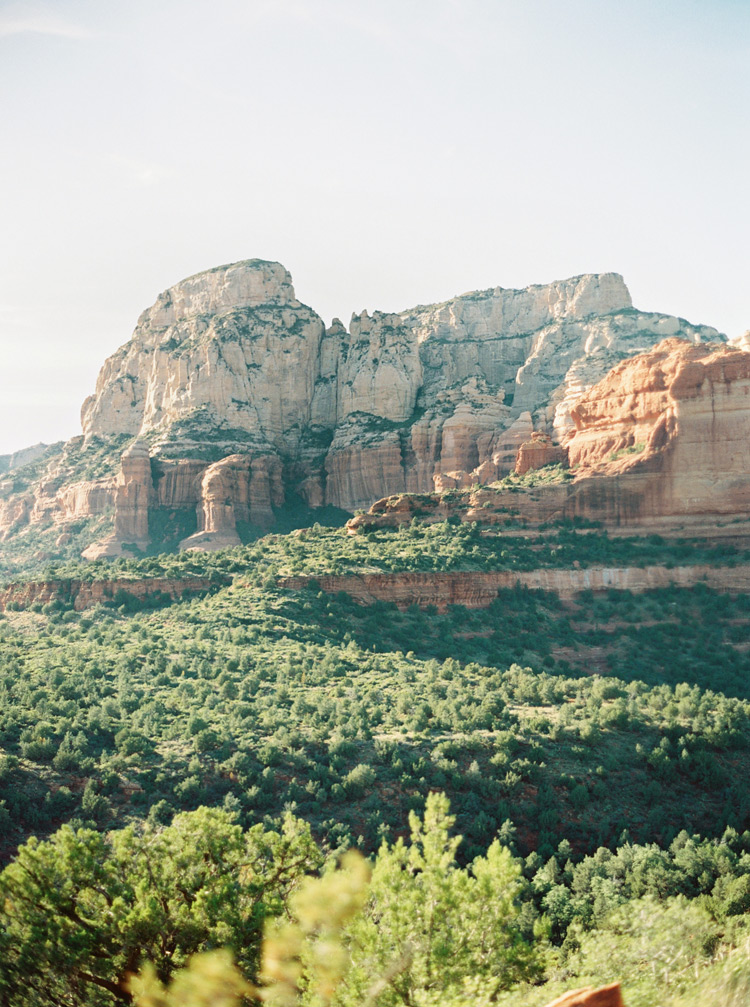 this view in Sedona!