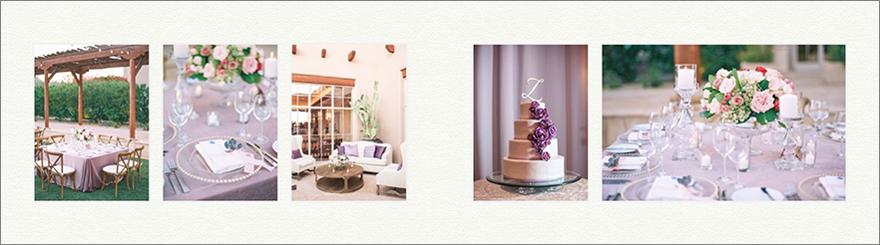 Four Seasons Scottsdale Troon North Wedding Album