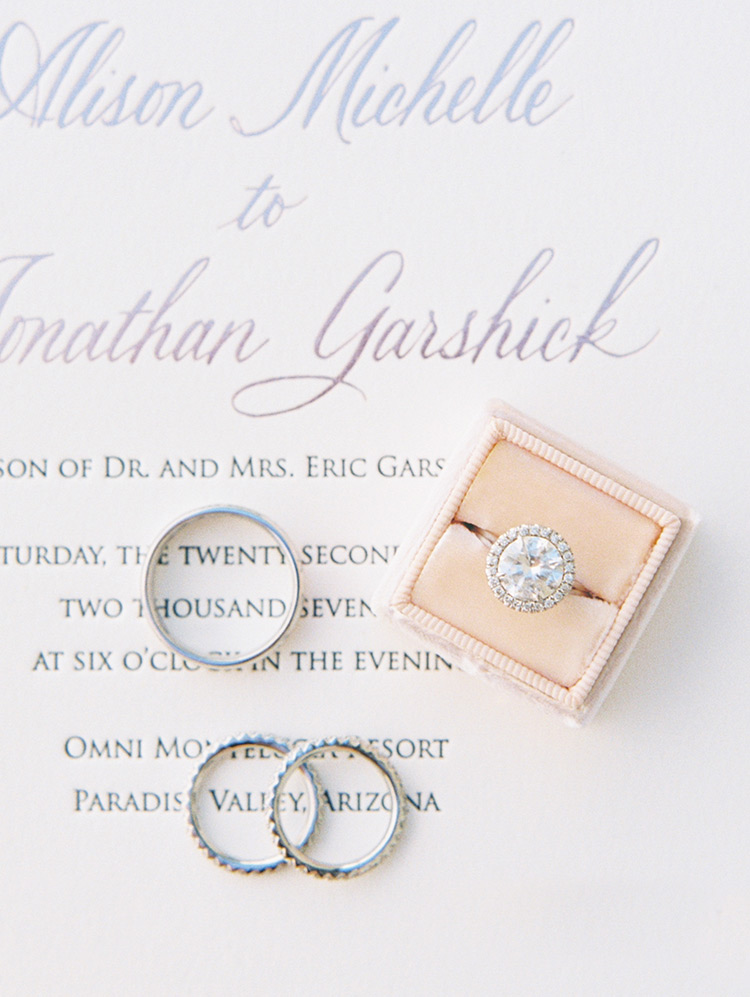 dazzling halo engagement ring