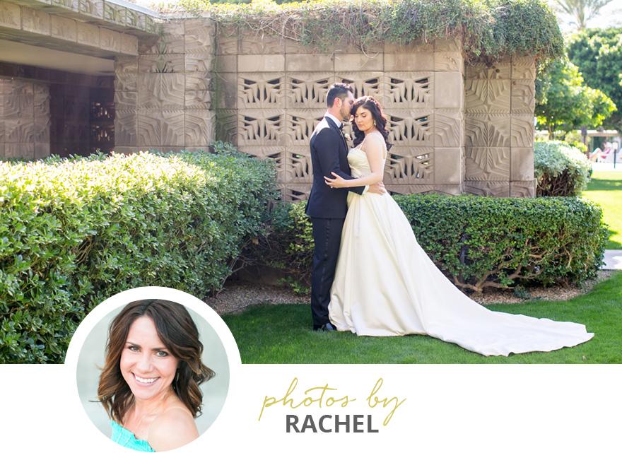 Photos by Rachel