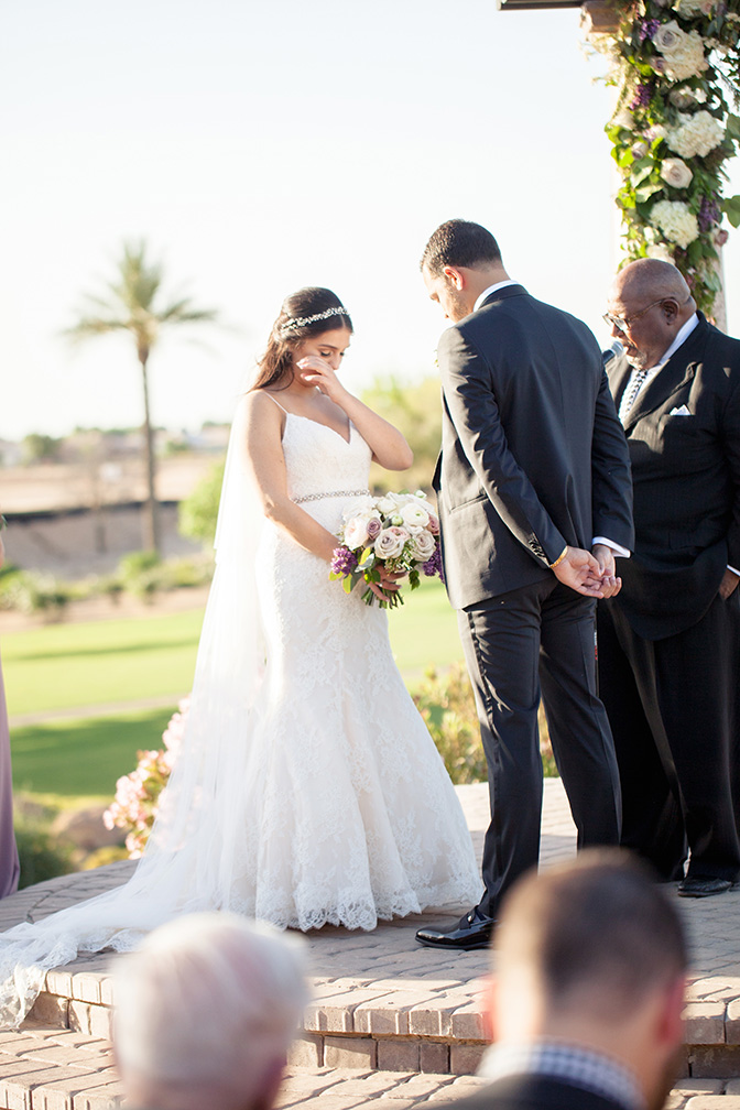 Encanterra Country Club wedding