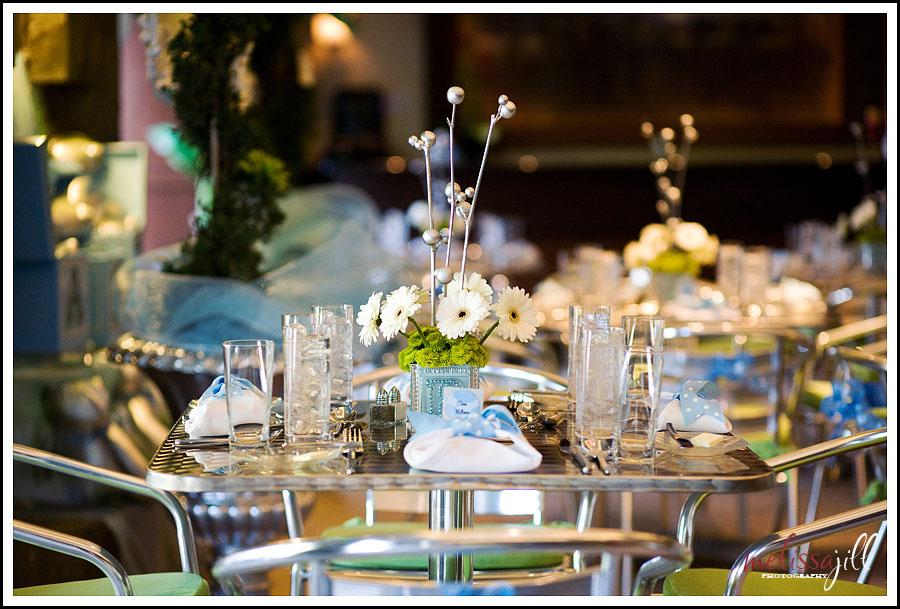 beautiful baby shower details | Wedding Photography Blog | Melissa