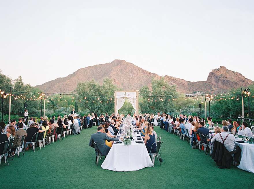 Best Phoenix Venues For An Outdoor Reception Phoenix Scottsdale