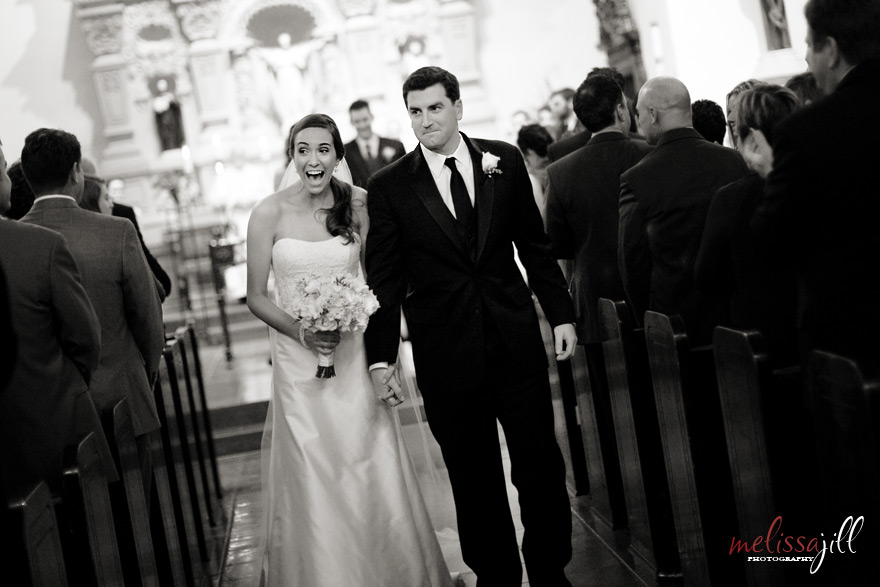 Brophy Chapel Wedding Phoenix Arizona