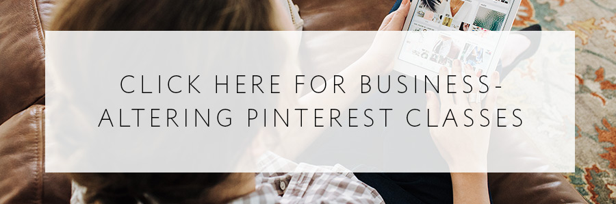 how to harness the power of Pinterest for your business -- tips from an expert
