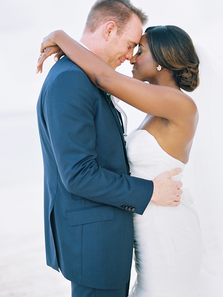The Westin Punta Cana Dominican Republic wedding