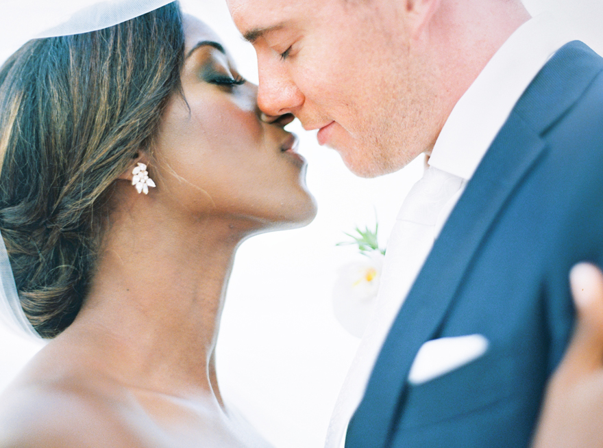 destination Dominican Republic wedding