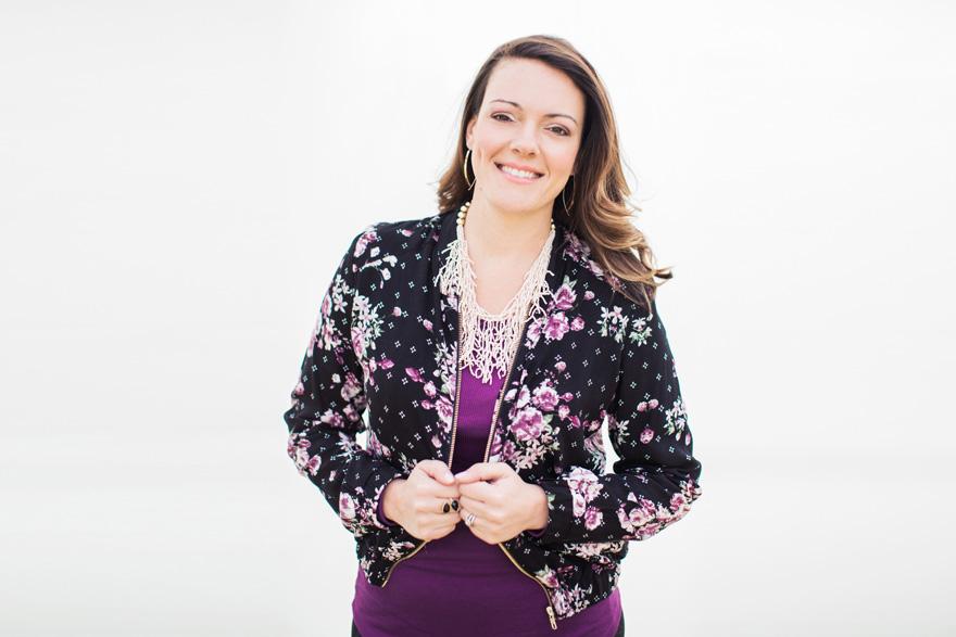 Samantha Glascock of Revel Wedding Co