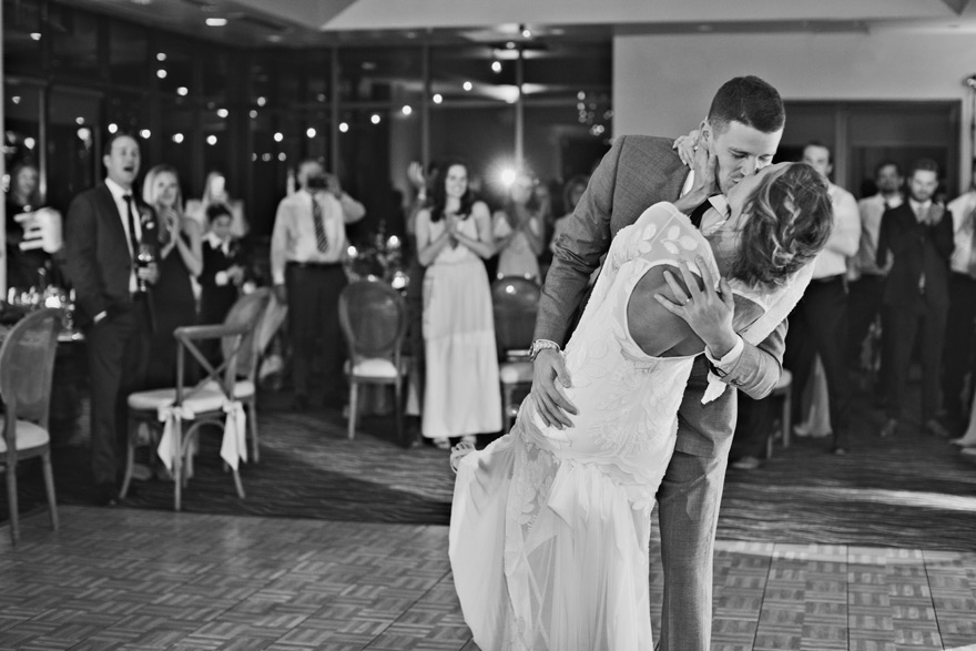 first dance between husband and wife