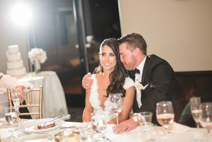 wedding reception at Sanctuary on Camelback