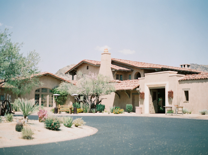 DC Ranch Country Club