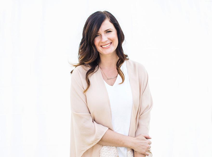 Emily Hughes, Phoenix-area hairstylist