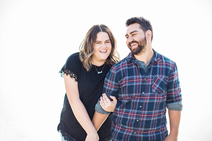 Leah & Matt of Tremaine Ranch