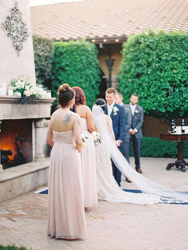 Villa Siena Wedding