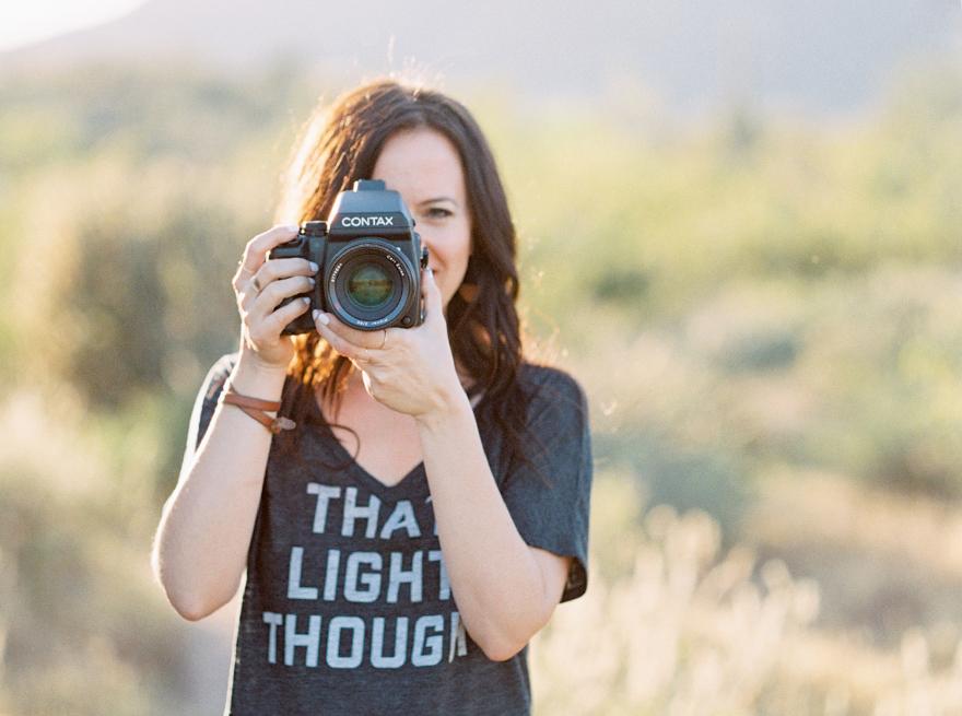 wedding photographer Melissa Jill