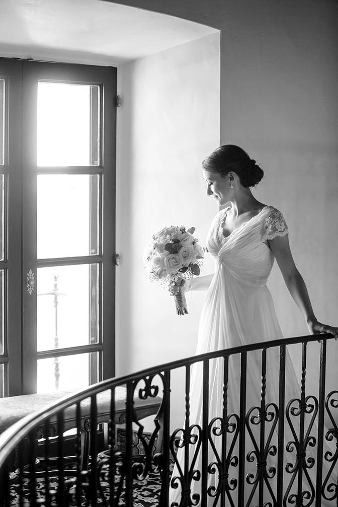 Wrigley Mansion wedding