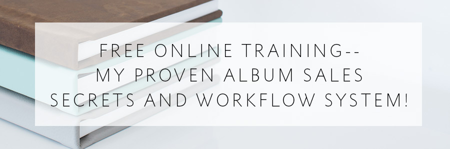 free online album sales and workflow training