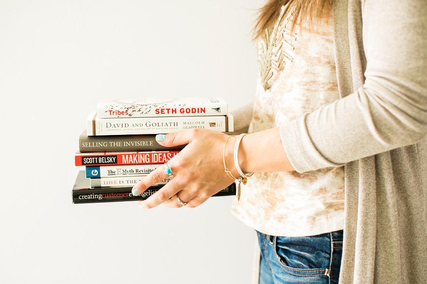 10 Books Every Wedding Photographer Should Read - Phoenix