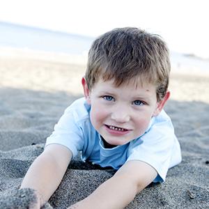 Autism Awareness: Drew's story