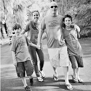 2012 Autism Walk