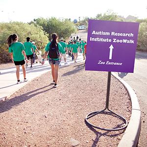 2011 Autism Walk
