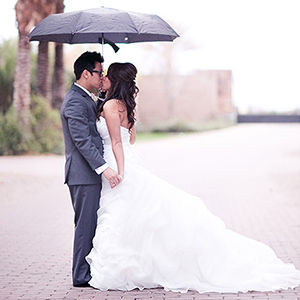 Associate Wedding -- Encanterra Country Club
