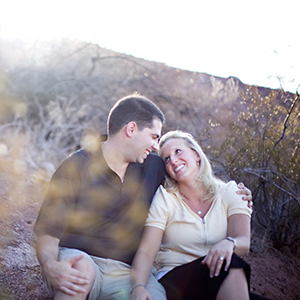 Seth & Bethy's Engagement Shoot