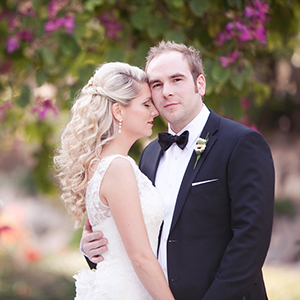 Associate Wedding - The Phoenician