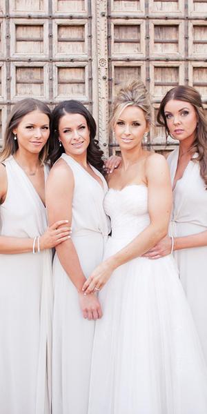Associate Wedding - Montelucia Resort