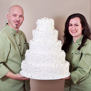 Favorite Vendor Spotlight: Piece of Cake Desserts