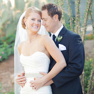 Associate Wedding - Sanctuary on Camelback