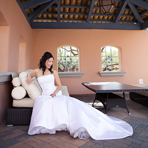 Featured in Arizona Bride Magazine!